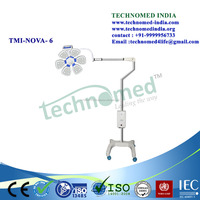 New products 2016 innovative product LED OT Hospital light
