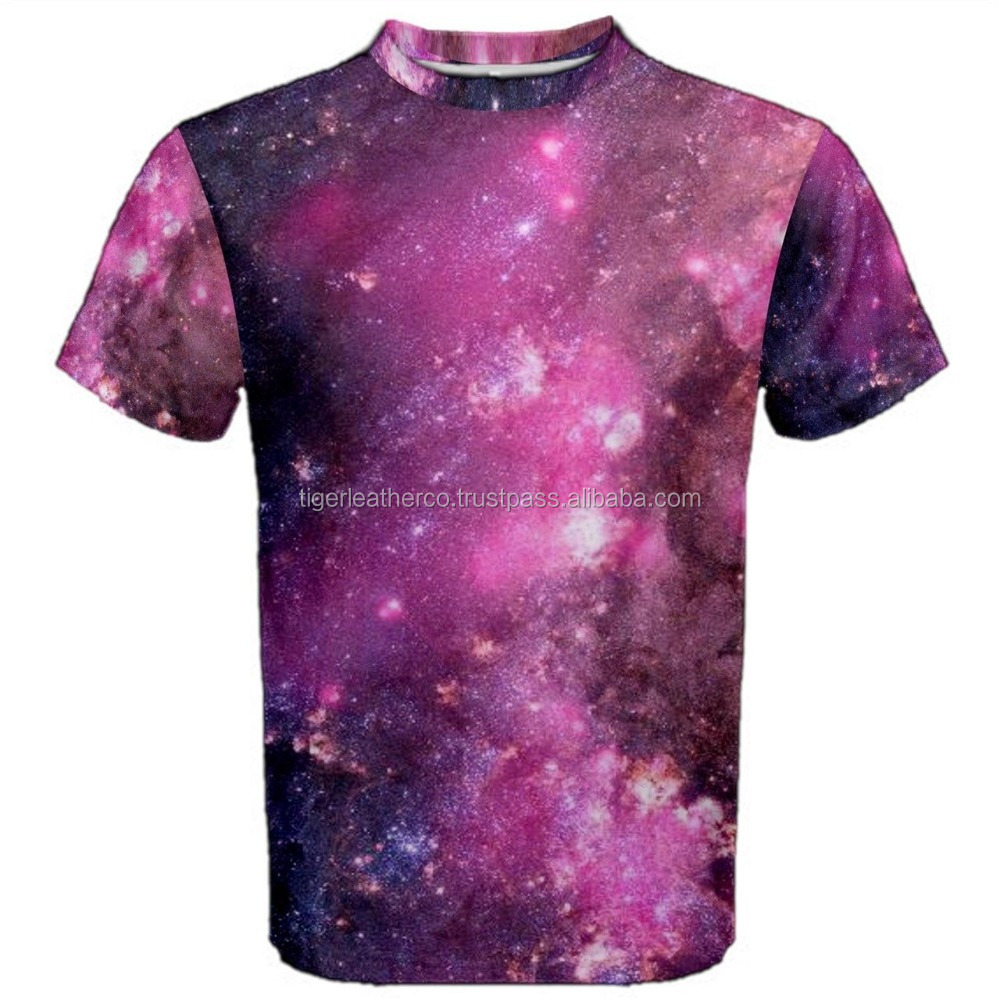 Universal Sublimation T Shirt
