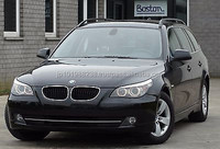 USED CARS - BMW 520 (LHD 3811)
