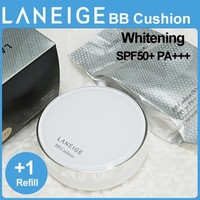 [LANEIGE] BB Cushion [Whitening] SPF50+ PA+++ 15g/Korean cosmetic
