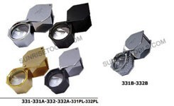 Engraving Equipments, Eye loupe 10x Triplet type