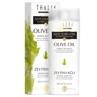 Thalia Olive Oil Shampoo - Anti Hair Loss No SLS/SLES - 300 mL