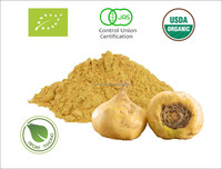 GELATINIZED MACA POWDER- PERUVIAN TREASURE