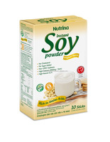 Nutrina Instant Soy Drink
