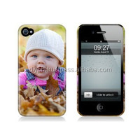 Blank Sublimation phone cases