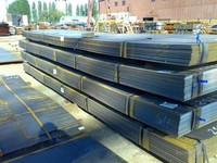 HR Steel Sheets/Plates (5-50mm)