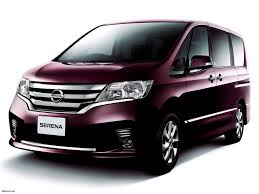 Nissan Serena Genuine / Original Spare Parts Body Parts and Engine Parts