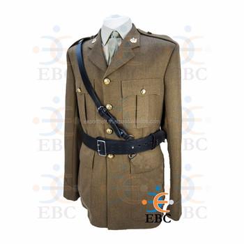 wholesale leather sam browne belt buy adjustable leather