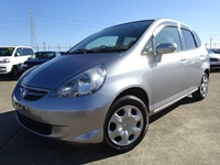 Durable used honda fit for industrial use
