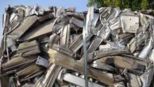 Shredded scrap and unShredded scrap aluminium shredded scrap for usa market