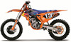 KTM MX 250 SX-F / 350 SX-F 2017 (250cc,350cc DIRT BIKE)