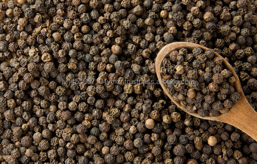 Black Pepper, Cardamom-small and Big, Chilli Red Hot, Cinnamon (Bark), Clove, Coriander Seed