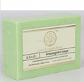 Khadi Natural Herbal Lemongrass Soap