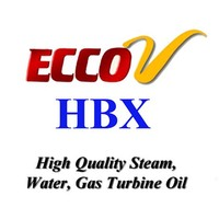 Ecco V HBX Steam Water Gas Turbine Oil Industrial Lubricant Looking for Distributers