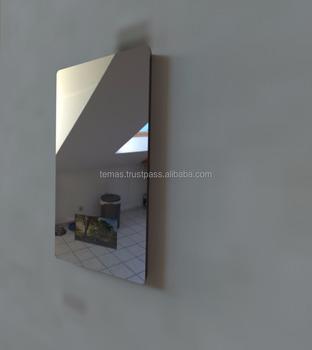Magic Mirror Bathroom TV