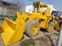 used Good TCM 75B loader for sale, TCM 75B wheel loader with excellent working condition