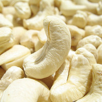 Raw Cashew nut, New Crop $1600 per mt