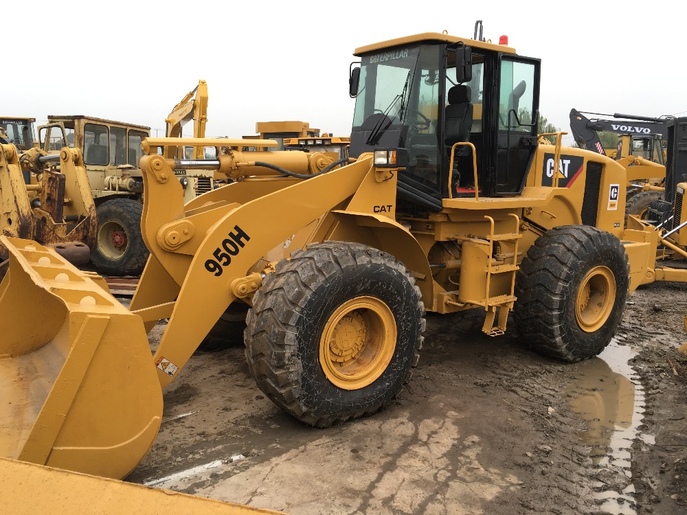 950 H cat backhoe loader prices, also 950E, 950F,966,936E loader