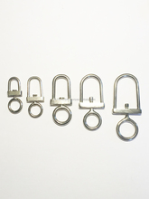 New Falconry Swivels Stainless Steel All Sizes Available-Falconry Equipments-Falconry Products
