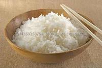 Pure softex white Basmatic rice no broken long grains