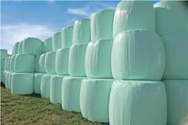 Top Quality Agriculture plastic silage film grass silage film