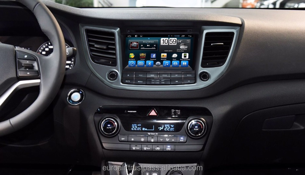 DVD / GPS for 2016 Hyundai Tucson
