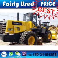Cheap Wheel Loader WA380-3