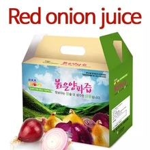 Red onion juice/healthy drink 100ml * 30pcs