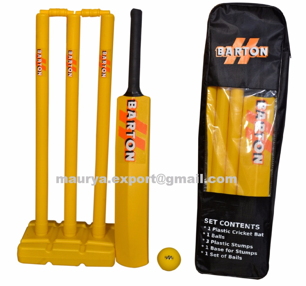 BEST PROMOTIONAL GIFT / BEST GIVEAWAYS / GARDEN CRICKET SET