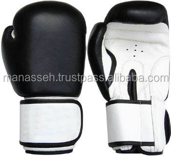 hot sale high quality pakistan boxing gloves