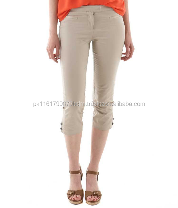 Wholesale Capris Pants for Women