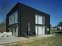 High quality Prefab Housing , modular housing for sale cost-efficient Modular prefab housing