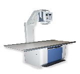 TKF Veterinary X-ray Table