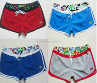 Fashionable design woman beach shorts women sexy board shorts wholesale-Swim shorts for women