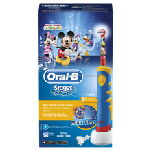 Braun Children Electric toothbrush