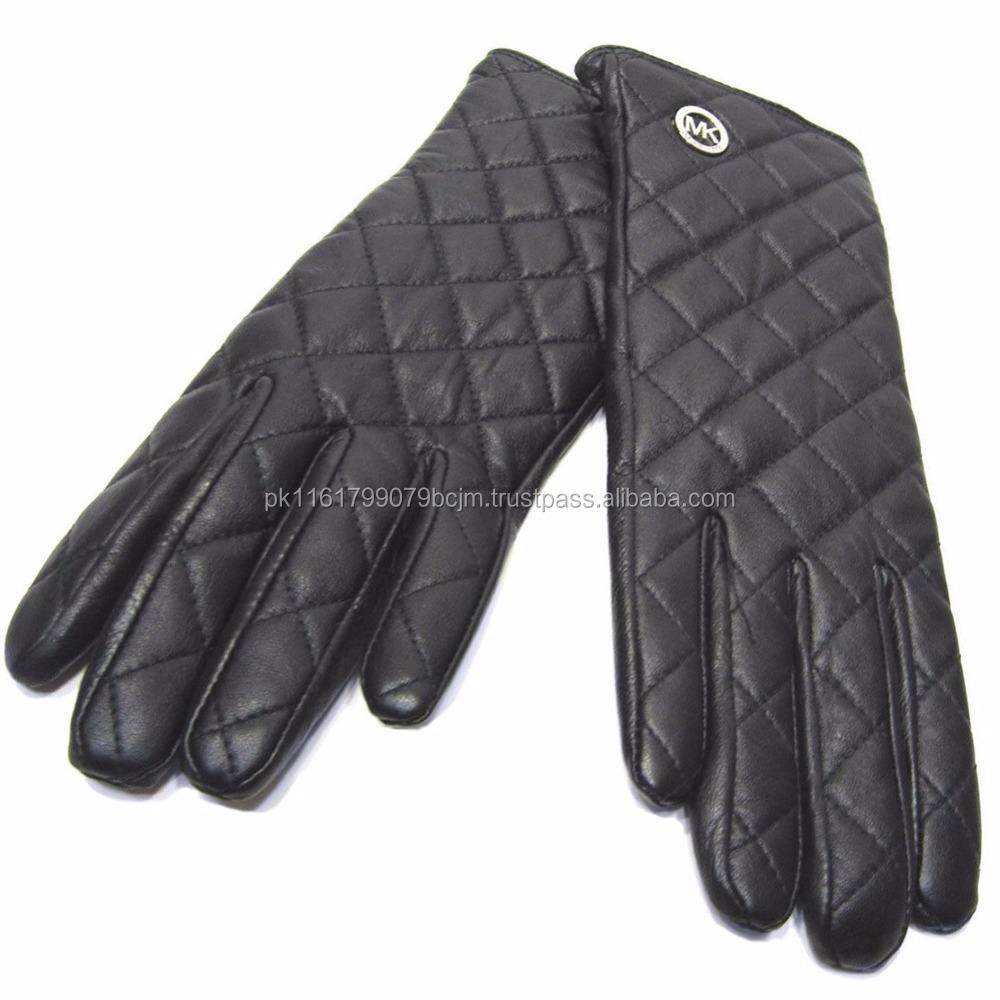 Black dress up gloves - Warm Up Exercise Safety Winter Dress Gloves For Men Women