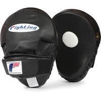 MMA, Boxing Training Equipment/ Curved Taekwondo Focus Mitt/Kicking Pad/Kickboxing Kicking Target/ Punching P