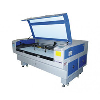 Laser Cutting Engraving Machine DF1280/80W