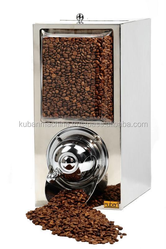 Meilleur vente distributeurs de caf caf silo distributeurs de grains de c - Meilleur cafe en grain ...