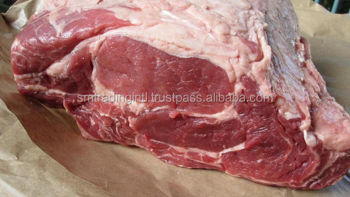 High Quality Frozen Boneless Beef for Sale