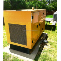 2007 Olympian Natural Gas Electrical Generator