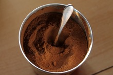 Premium Quality Natural Cocoa Powder /Alkalized Cocoa Powder
