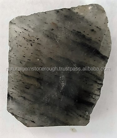 Natural quartz rough rutile in bulk quantity in reasonable price from India