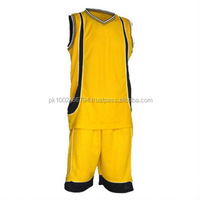 BasketBall Uniform for teams