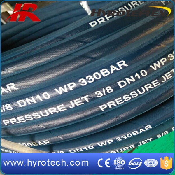 Jet washer hose/high pressure washer hose