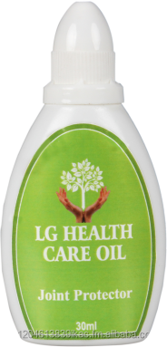 LG Health Care Oil