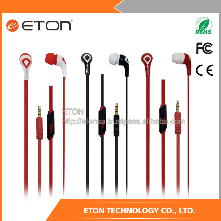 Alibaba online shopping sales single earphone bulk products from China
