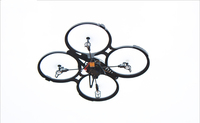 Drone Quadcopter RC remote control 360 degrees UFO with LED lights Eleciti L6036