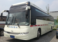USED BUS 2006Y Daewoo LUXURY Bus BH120 47Seats