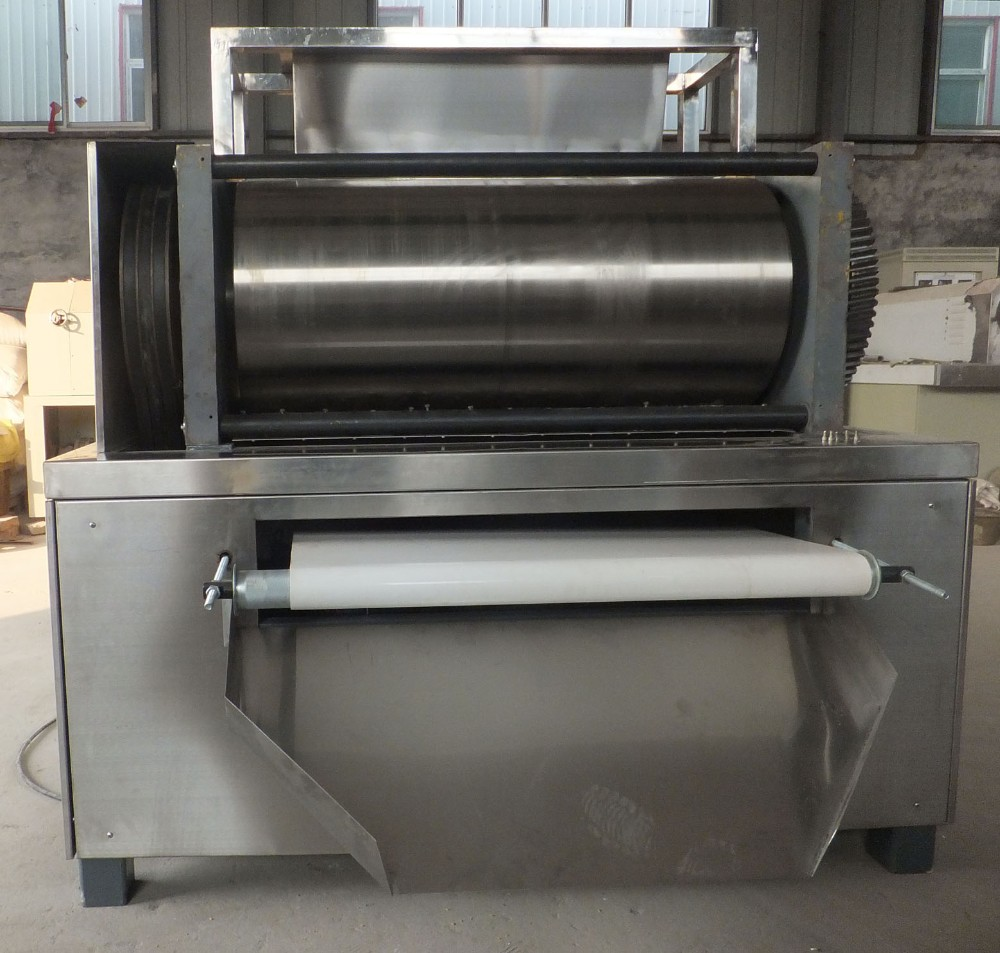 puff snacks and breakfast cereals processing machine